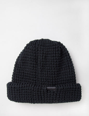 Bailey Whitaker Beanie Hat - Black