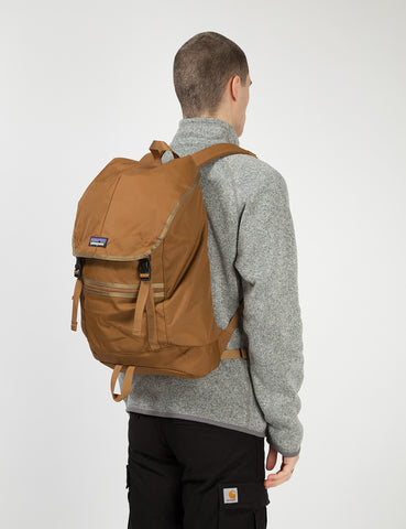Patagonia Arbor Classic Backpack (25L) - Bence Brown