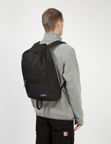 Patagonia Arbor Day 20L Backpack - Black