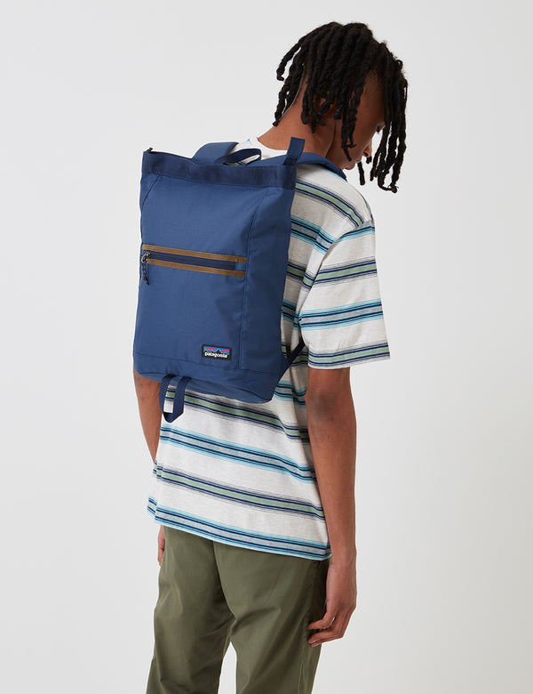 Patagonia Arbor Market 15L Backpack - Classic Navy Blue