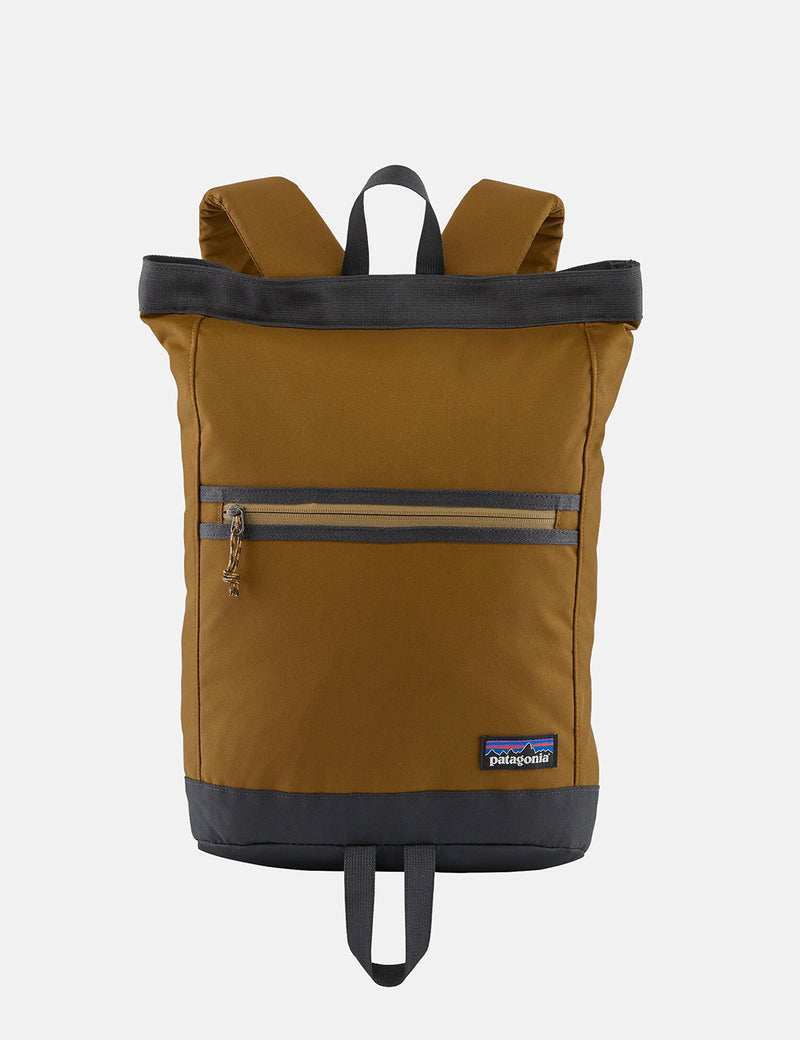 Patagonia Arbor Market 15L Backpack - Coriander Brown