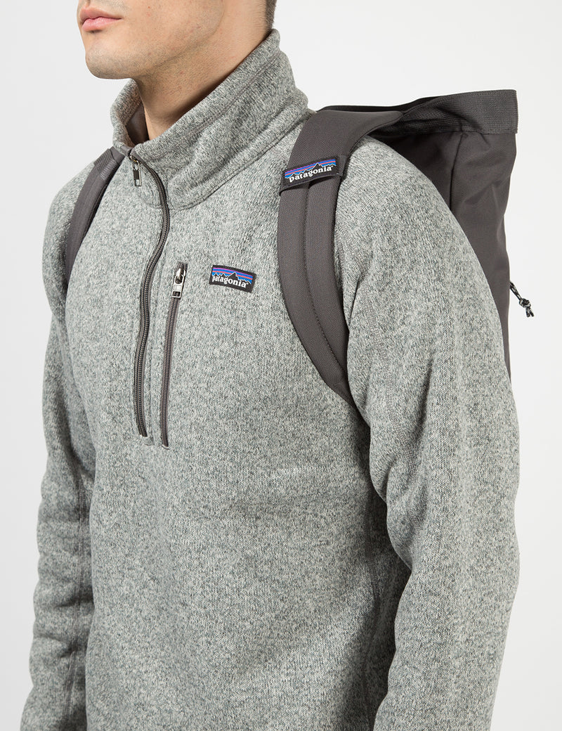 Patagonia Arbor Market 15L Backpack - Forge Grey