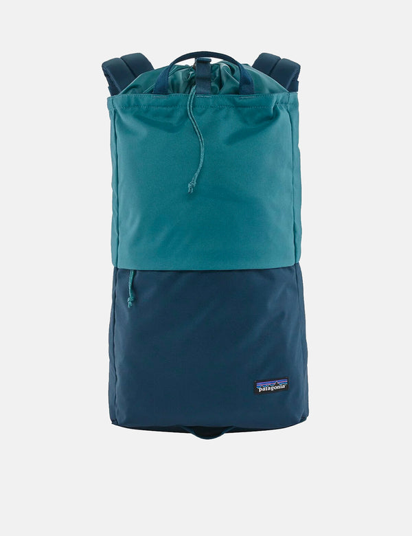 Patagonia Arbor Linked Backpack - Abalone Blue