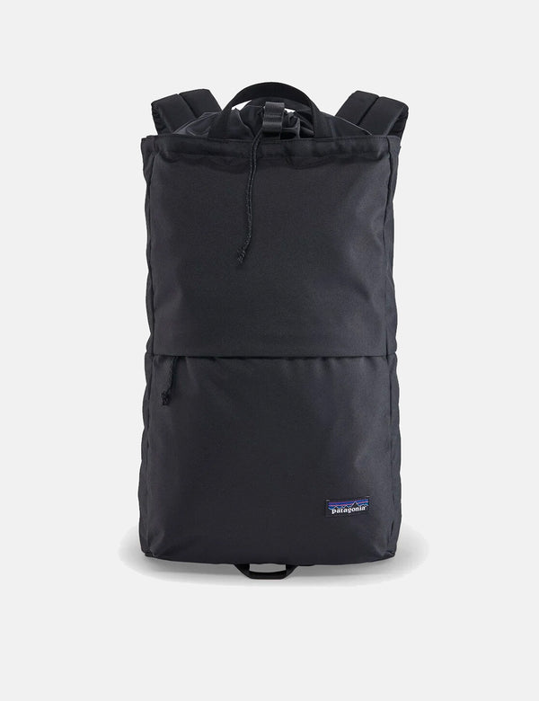 Patagonia Arbor Linked Backpack - Black
