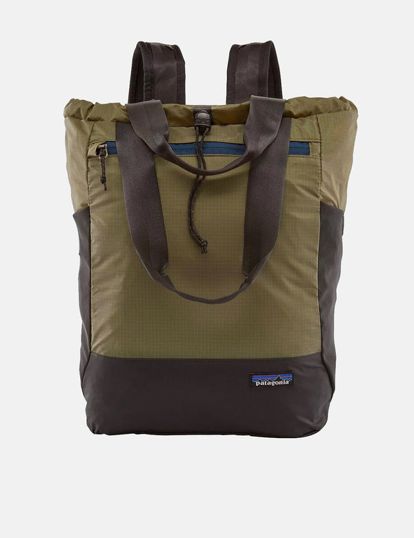 Sac fourre-tout Patagonia Ultralight Black Hole - Sage Khaki