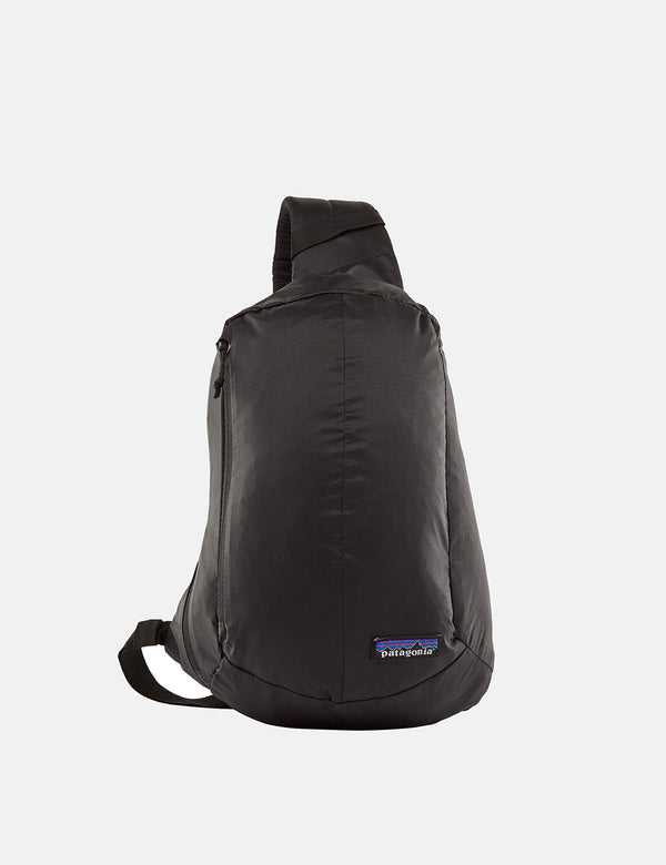 Patagonia Ultralight Black Hole Sling Bag - Schwarz