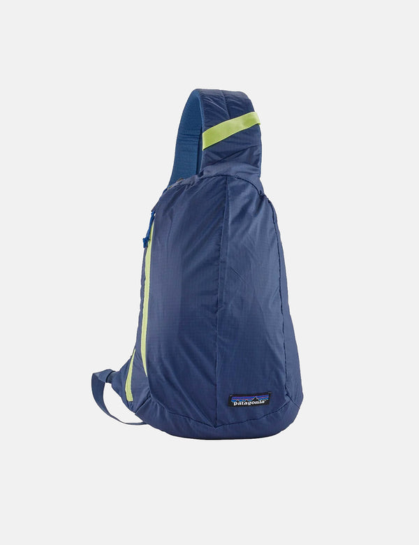 Sac à Bandoulière Patagonia Ultralight Black Hole - Current Blue