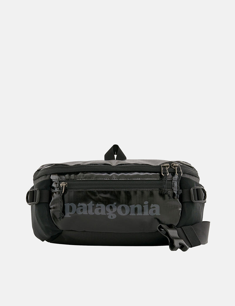 Patagonia Black Hole Waist Pack (5L) - Black