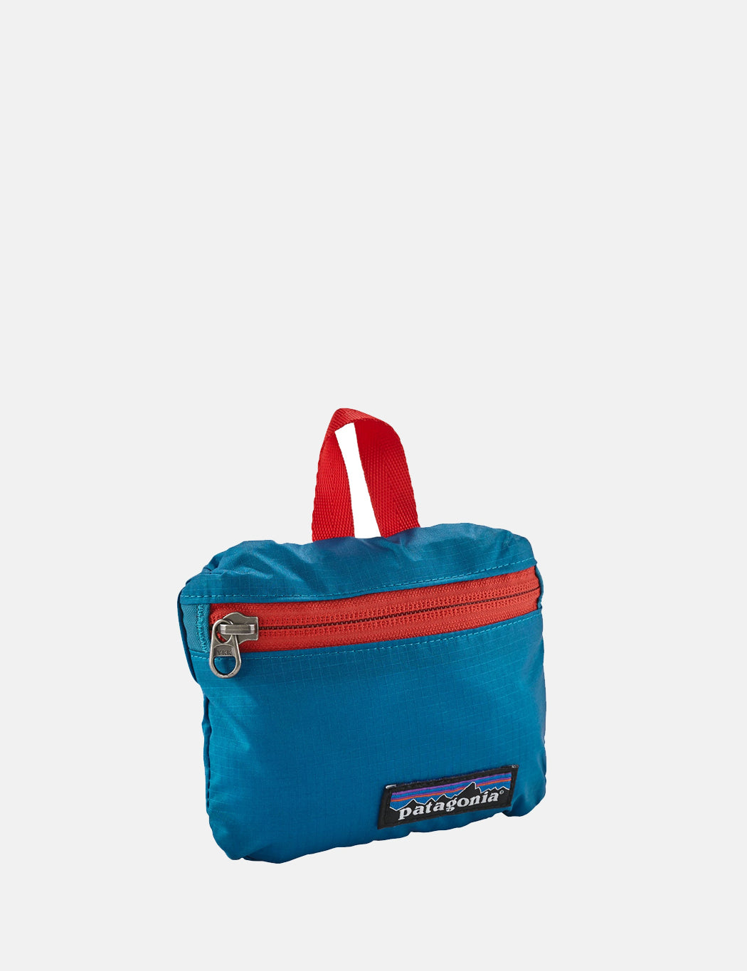 Patagonia Light Weight Mini Hip Pack - Balkan Blue