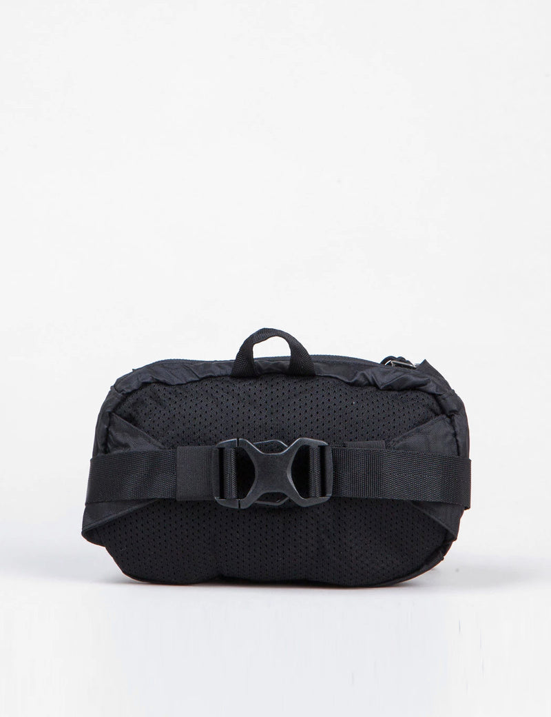 Patagonia Ultralight Black Hole Mini Hip Bag - Black