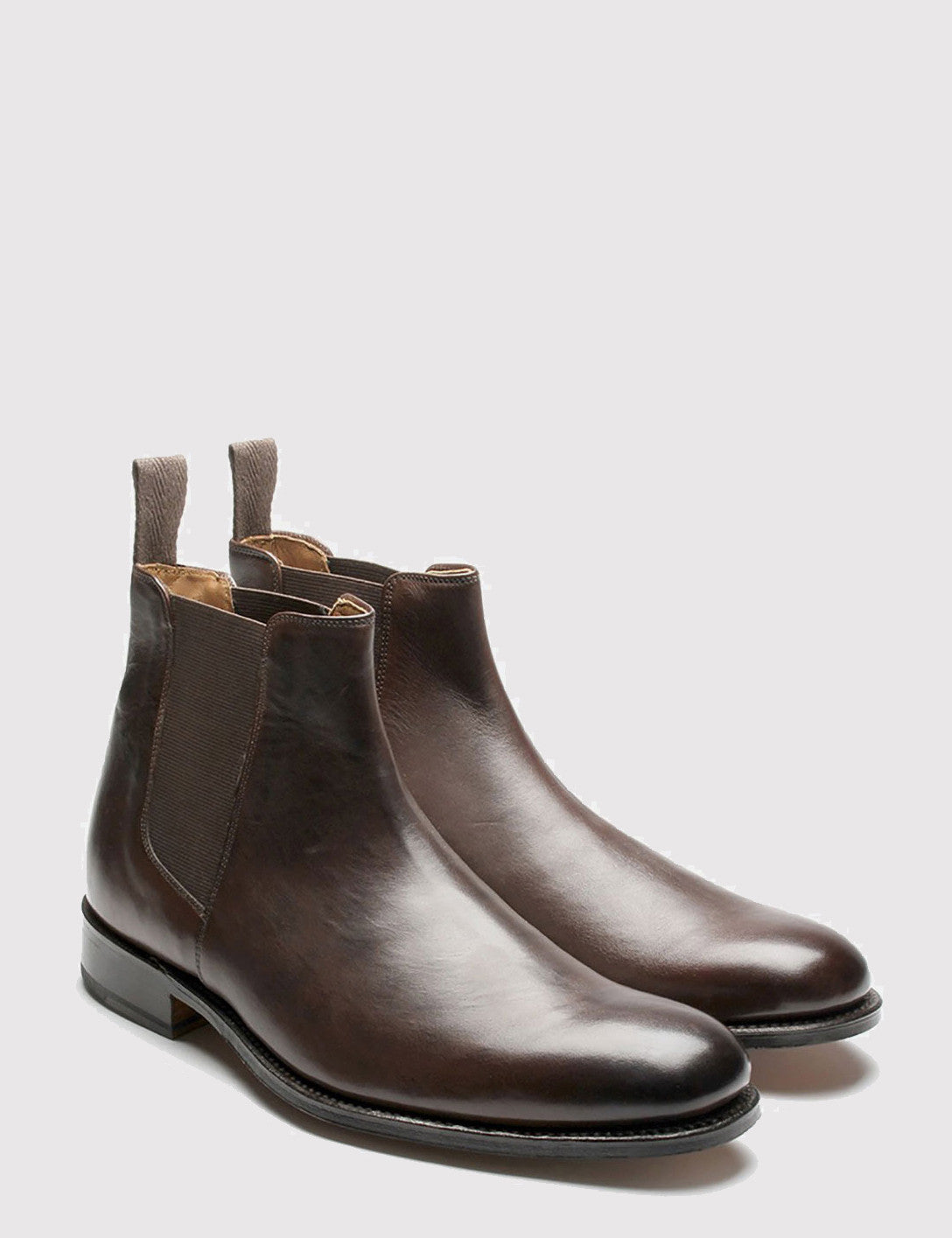 Grenson Declan Chelsea Boot - Brown
