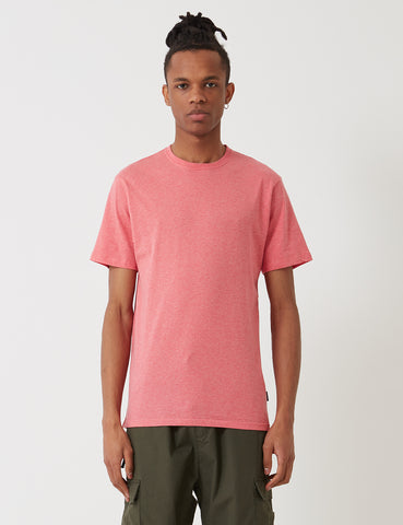 Patagonia Daily T-Shirt - Sticker Pink