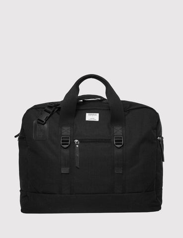 Sandqvist Harry Weekend Bag - Black