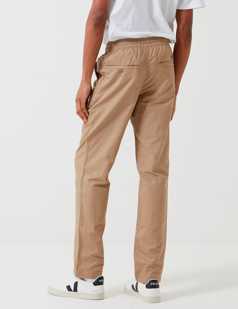 Patagonia Lightweight All-Wear Hemp Volley Pants - Mojave Khaki