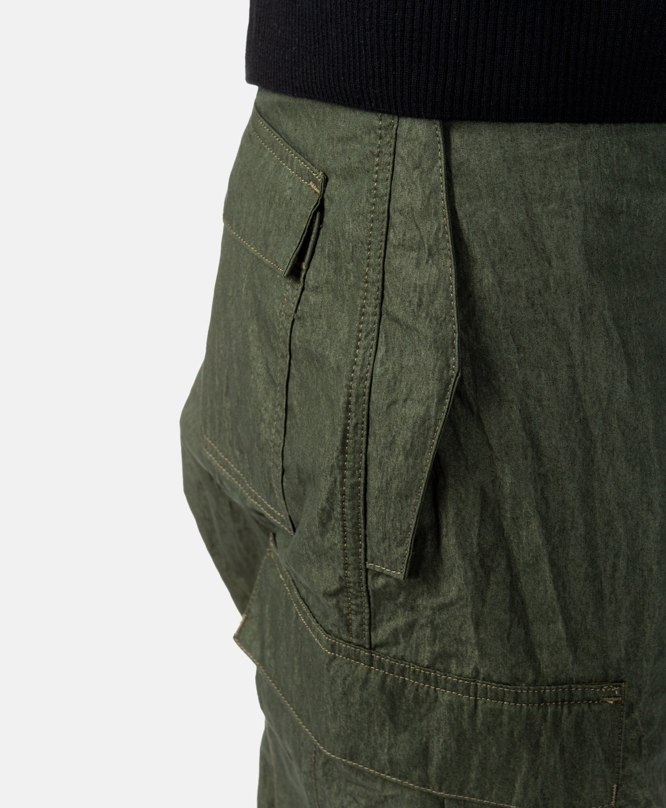 ae1dc5b6 Levis Made & Crafted Cargo Pant - Army Green | URBAN EXCESS.