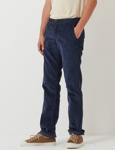 Patagonia Gi Pants (Corduroy) - New Navy Blue