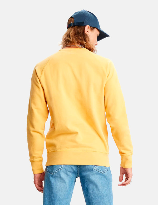 Sweatshirt Levis Original HM Icon Crew - Golden Apricot