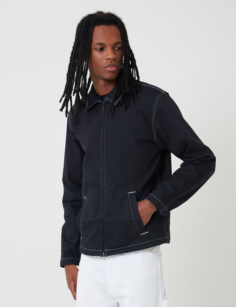Levis Skate Mechanics Jacket 3 - S&E Curtis