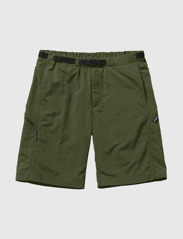 "Patagonia Gi III Shorts (10"") - Buffalo Green"