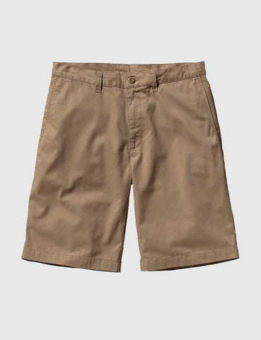 "Patagonia All Wear Chino Shorts (10"") - Mojave Khaki"