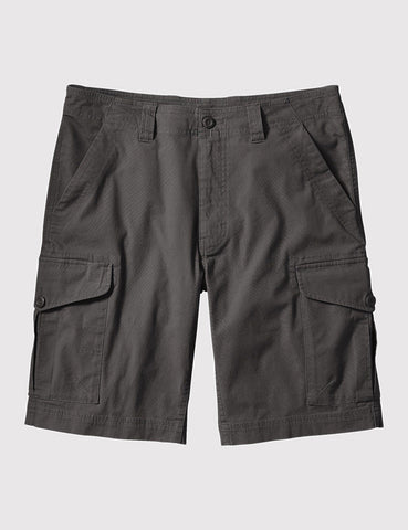 "Patagonia All Wear Cargo Shorts (10"") - Forge Grey"