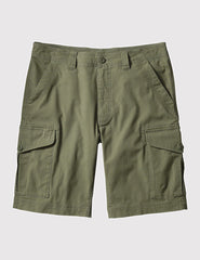 "Patagonia All Wear Cargo Shorts (10"") - Spanish Moss"