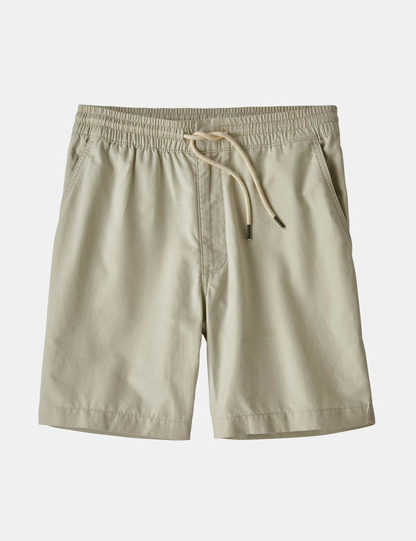Patagonia All-­Wear Hemp Volley Shorts - Pelican