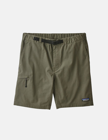 Patagonia Performance Gi IV Shorts (8 in) - Industrial Green