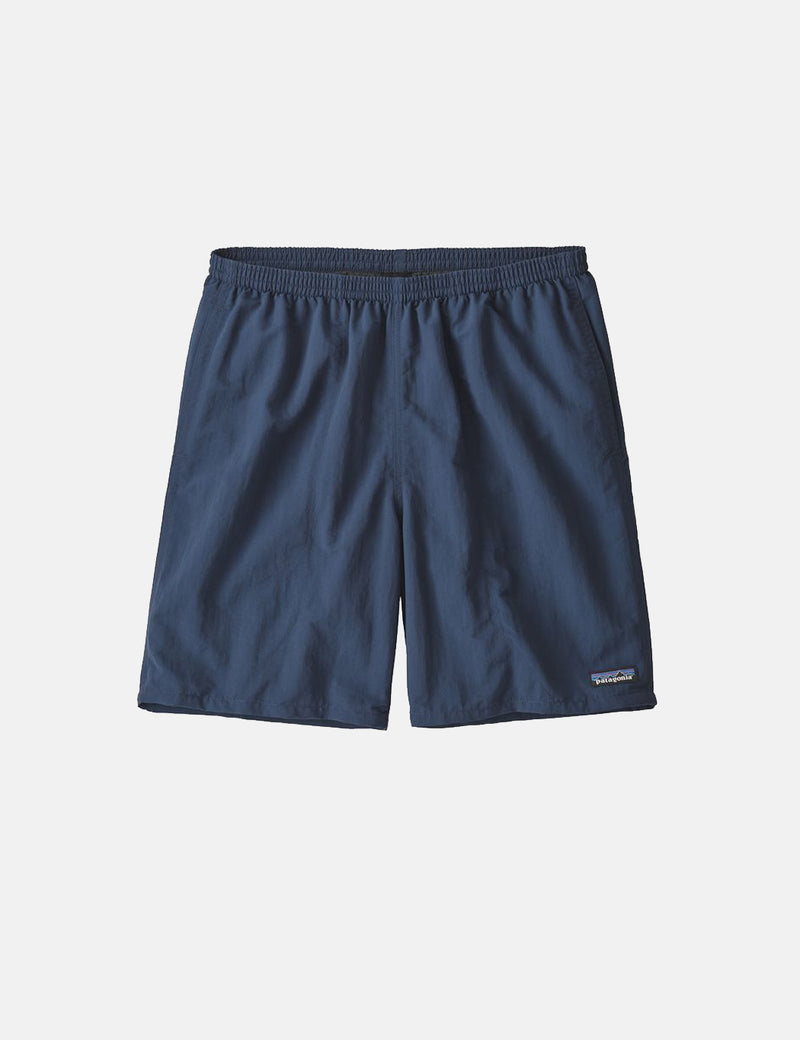 "Patagonia Baggies Longs Shorts (7"") - Stone Blue"