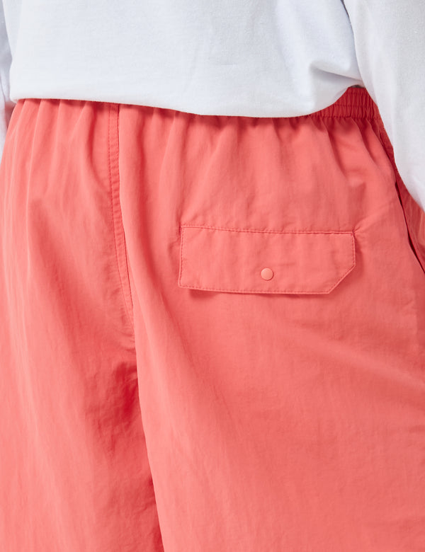 "Patagonia Baggies Longs Shorts (7"") - Spiced Coral Red"