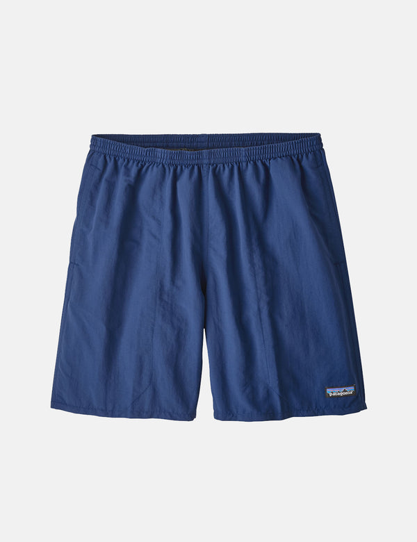 "Patagonia Baggies Longs Shorts (7"") - Superior Blue"
