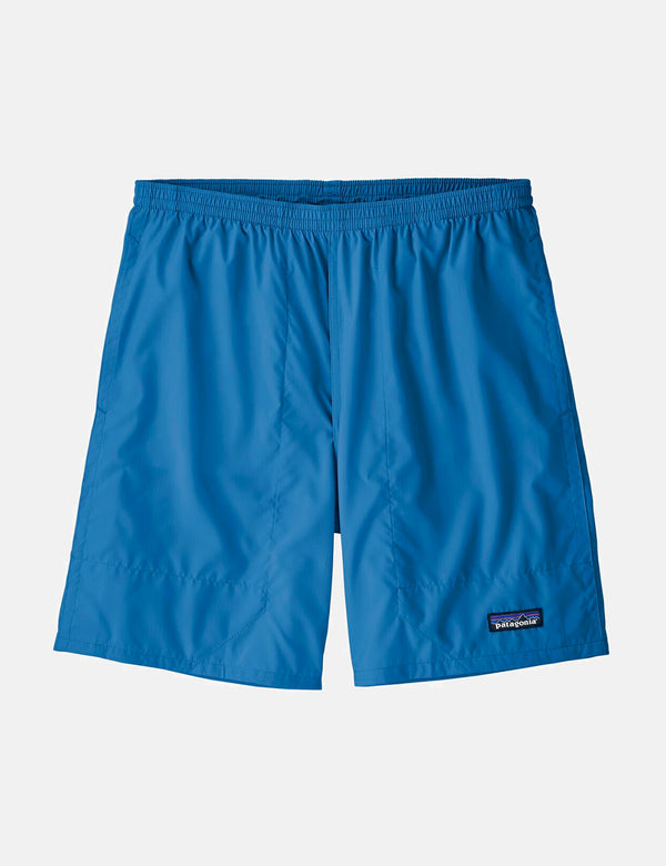 "Patagonia Baggies Lights Shorts (6.5"") - Bayou Blue"