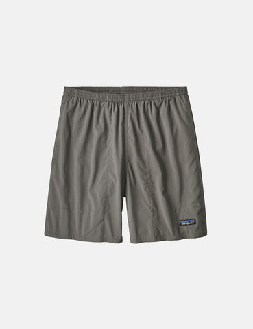 "Patagonia Baggies Lights Shorts (6.5"") - Hex Grey"