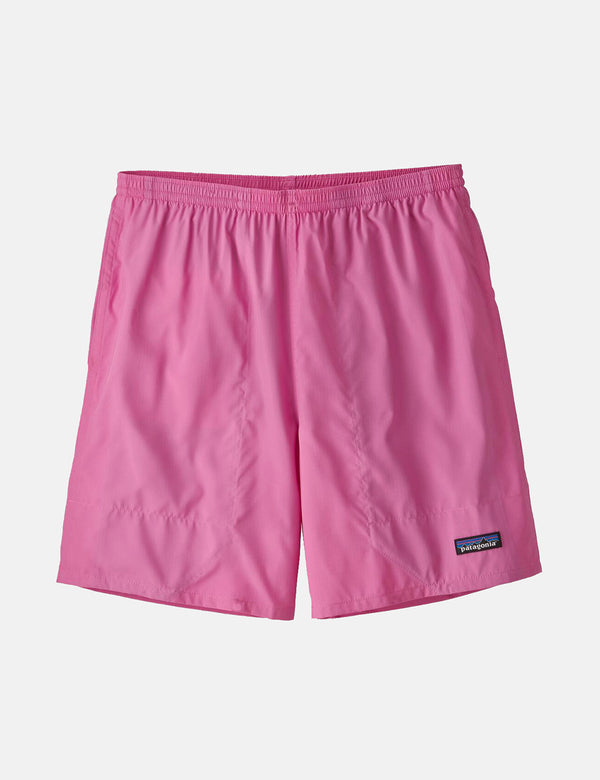 "Patagonia Baggies Lights Shorts (6.5"") - Marble Pink"