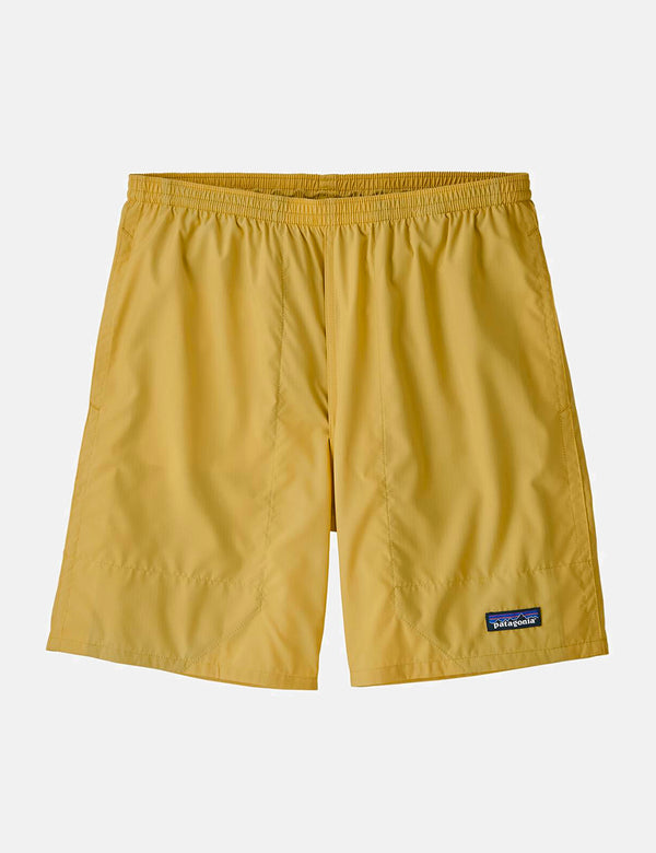 "Patagonia Baggies Lights Shorts (6.5"") - Surfboard Yellow"