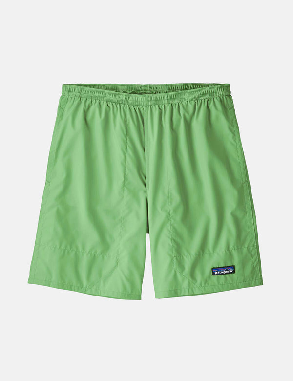 "Patagonia Baggies Lights Shorts (6.5"") - Thistle Green"
