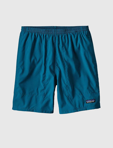 "Patagonia Baggies Lights Shorts (6.5"") - Blue"