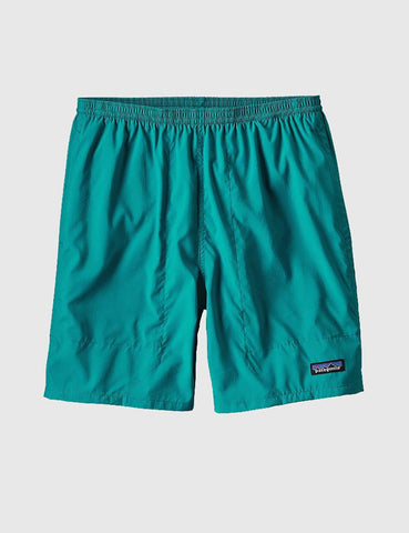 "Patagonia Baggies Lights Shorts (6.5"") - True Teal"