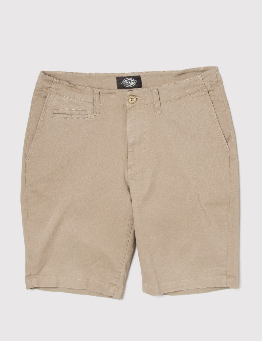Dickies Palm Springs Shorts - Khaki