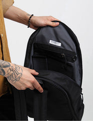 Sandqvist Theo Backpack - Black