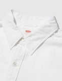 Levis Sunset One Pocket Shirt - White