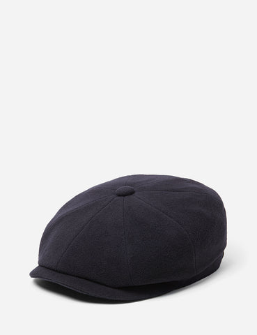 5496c3bd STETSON ー Buy Hatteras Newsboy Hat | Burney Flat Cap | URBAN EXCESS ...