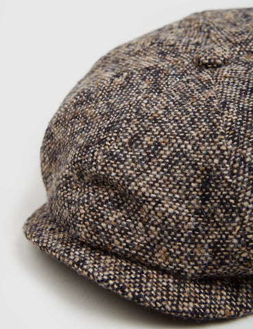 c0020a01 STETSON ー Buy Hatteras Newsboy Hat | Burney Flat Cap | URBAN EXCESS.