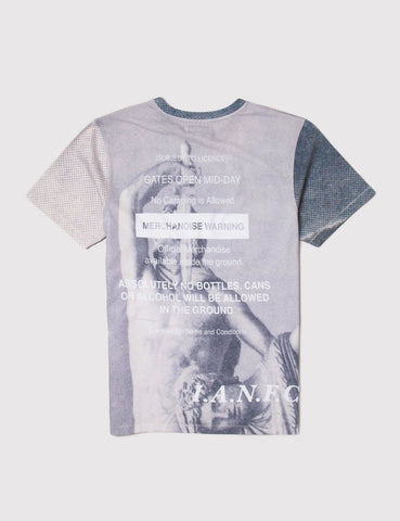 Soulland Brother T-Shirt - Multi
