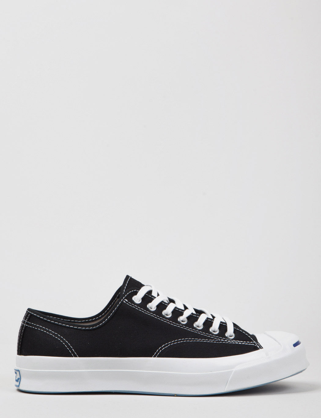 Converse Jack Purcell Signature Canvas - Black