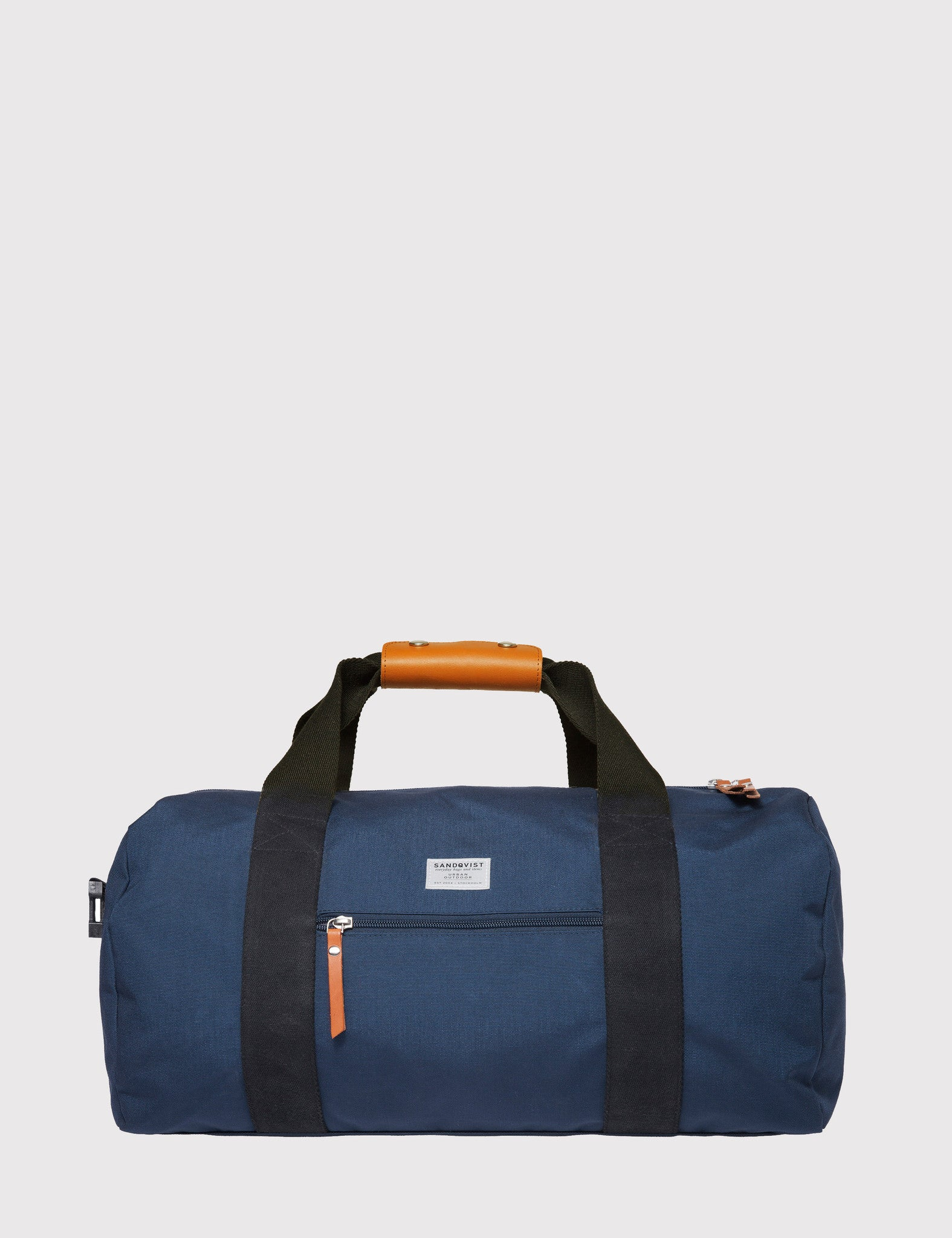 Sandqvist Floyd Weekend Bag - Blue