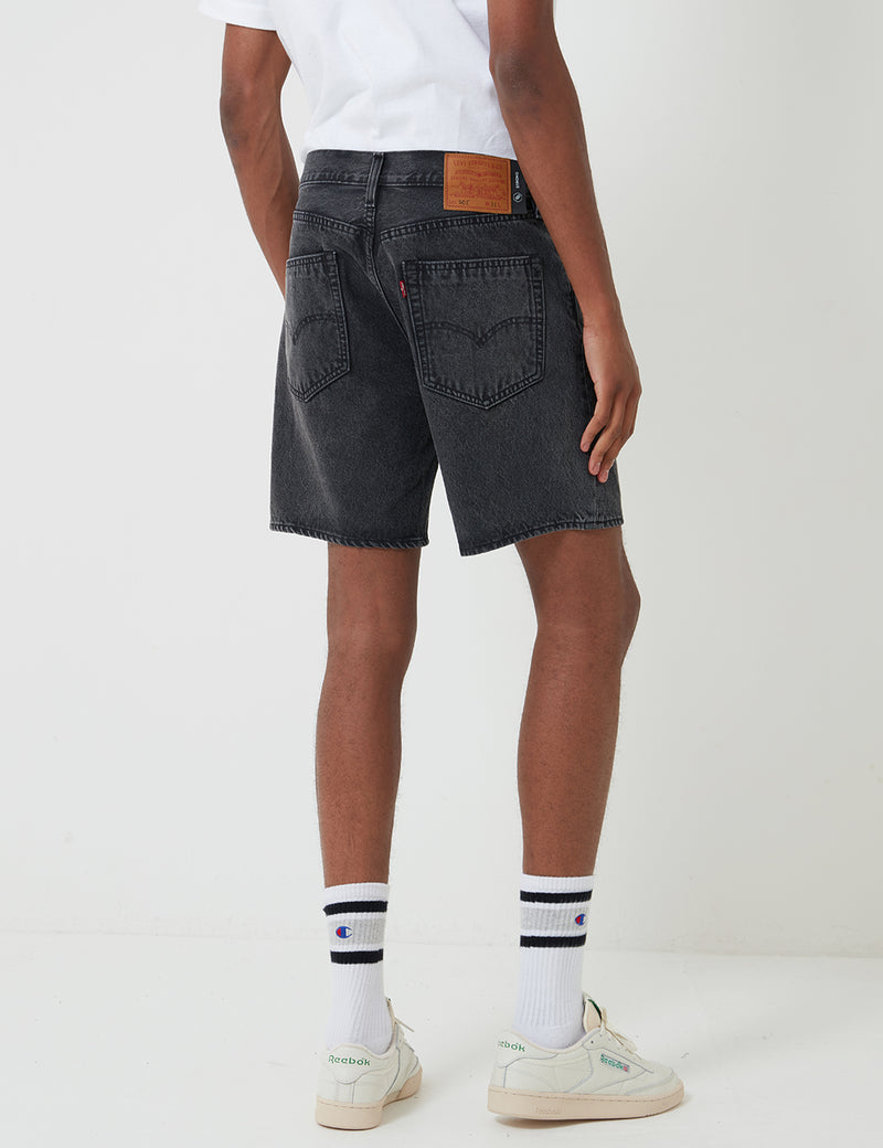 Levis Skate 501 Short (S&E) - STF Russo