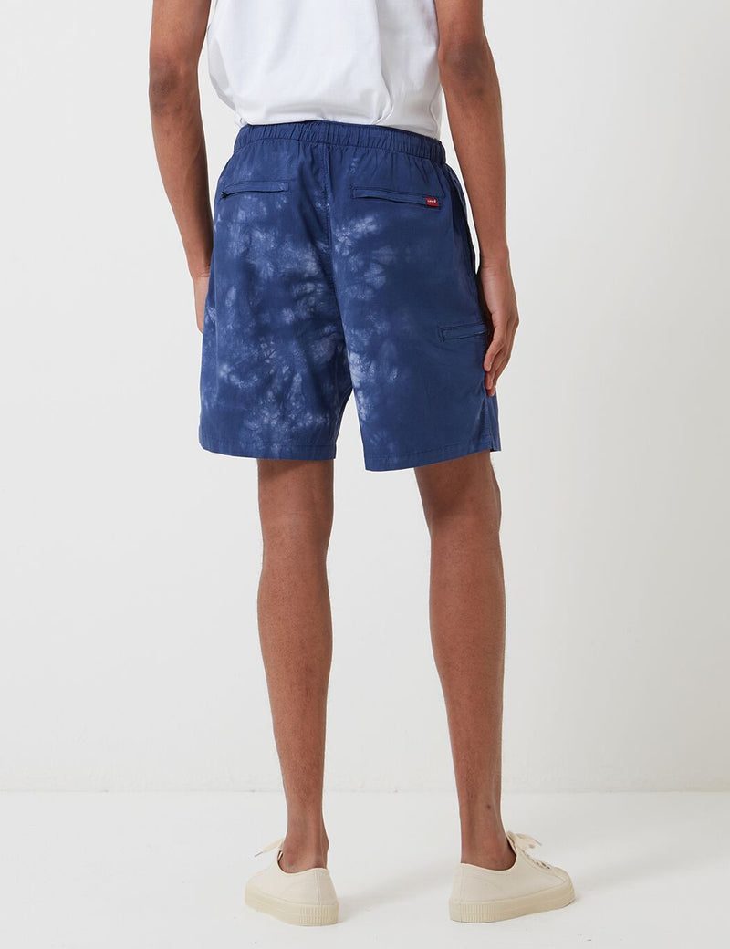 Levis Walk Shorts (Ripstop) - Grom, Navy Blue