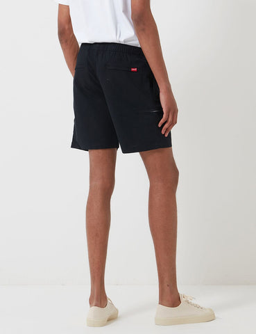 Levis Walk Shorts (Ripstop) - Mineral Black