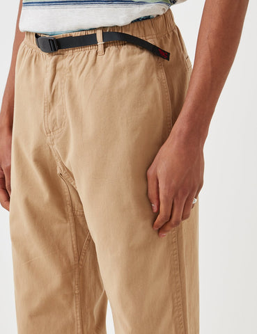 Gramicci Original Fit G Pant (Relaxed) - Chino Beige